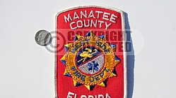Manatee County Fire