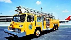 Massport-Logan Int'l Airport Fire Department