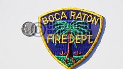 Boca Raton Fire