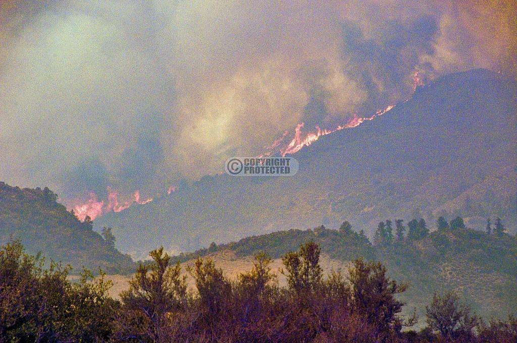 7.8.2007 Zaca Incident