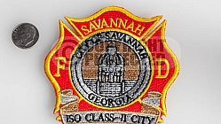 Savannah Fire