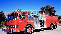 Taos Fire Department