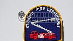 Stickney Fire