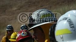 6.22.2005 Santa Clara Co. wildland training