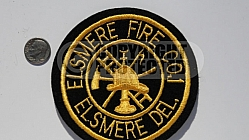 Elsmere Fire