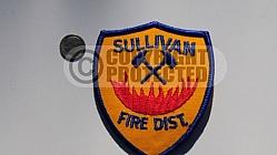 Sullivan Fire