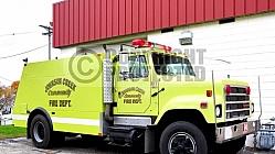 Johnson Creek Fire Department