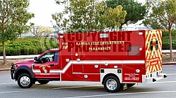 Ramona Fire Department