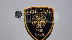 Enid Fire