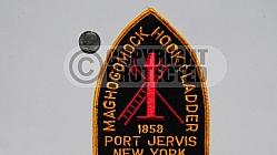Port Jervis Fire / Maghogomock H&L