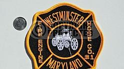 Westminster Fire
