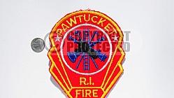 Pawtucket Fire