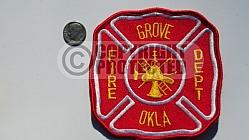 Grove Fire