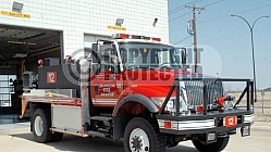 Arlington Fire Department apparatus