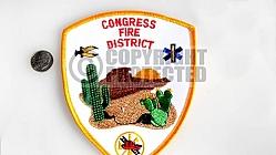 Congress Fire