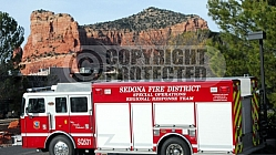 Sedona Fire Department