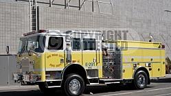 Big Bear City Fire Department