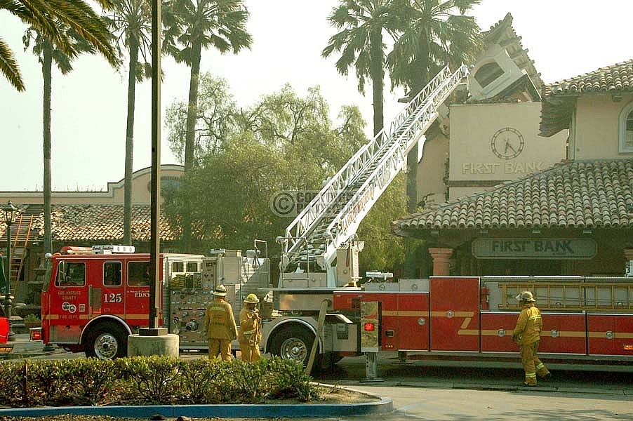 10.21.2007 Canyon Incident