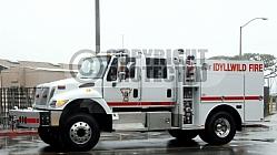 Idyllwild Fire Department