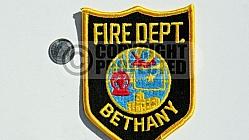 Bethany Fire