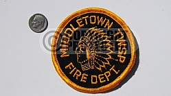 Middletown Township Fire