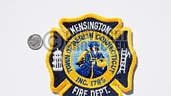 Berlin-Kensington Fire