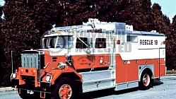 York Fire Department