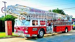 Preston Fire Department