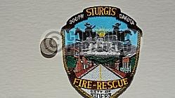 Sturgis Fire