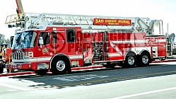 San Diego Rural Fire Department