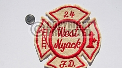 West Nyack Fire