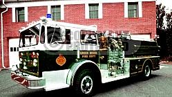 Green Brook Fire Department