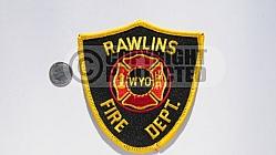 Rawlins Fire