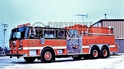 Chestnut Ridge Fire Department