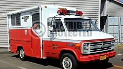 Central Coast Fire District / Tidewater-Waldport