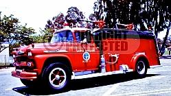 Santa Barbara City Fire Department